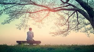 Third Sunday World Peace Meditation